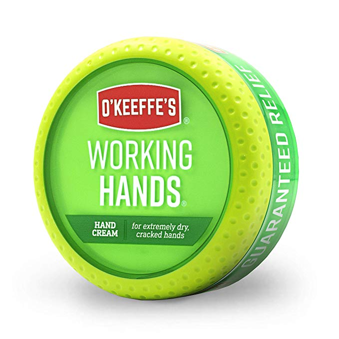 O'keefes working hands cream stocking stuffers for men